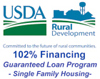 Approved USDA Mortgage Broker serving Scranton, Wilkes Barre, Lackawanna, Luzerne and every county in Pennsylvania
